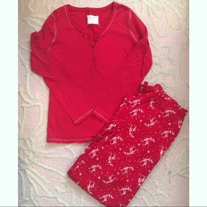Other - Jessica Christmas/winter pyjamas